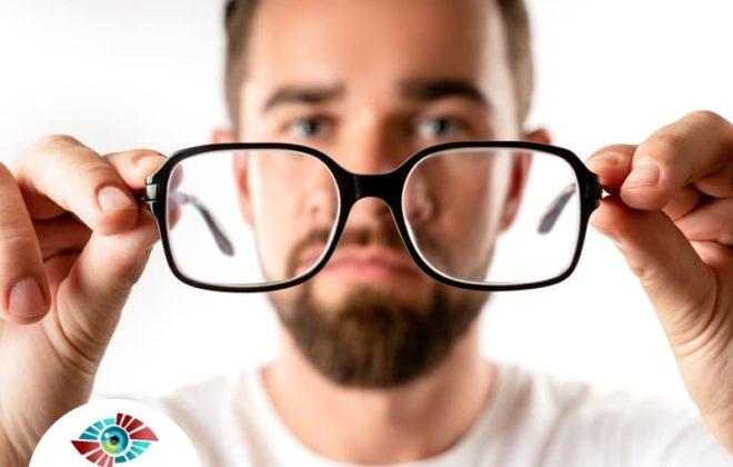 التخلص من نظارة القراءة مع د اسلام حسني