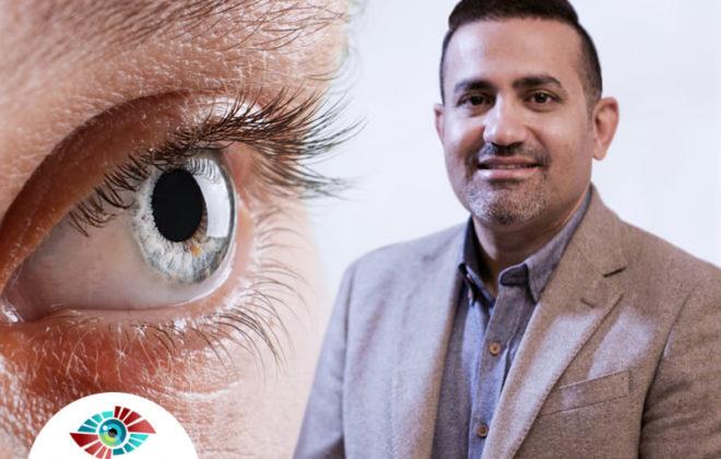 علاج القرنية المخروطية مع د اسلام حسني