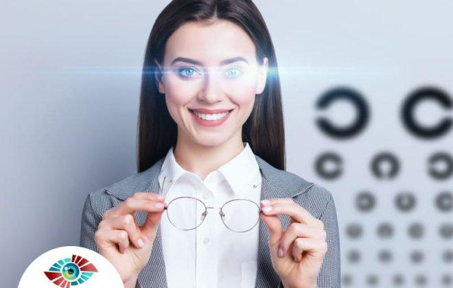عملية الليزك لتصحيح النظر، تخلص من نظارتك باسرع وقت