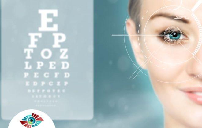 عملية فيمتو ليزك للعيون مع د-اسلام حسني